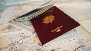 パスポートの申請のしかたと気を付けておきたいこと