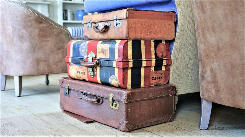 海外旅行のための賢いカバンの選び方