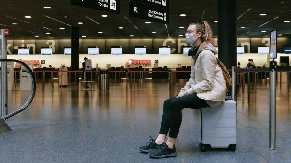 空港のセキュリティチェックで困らないように